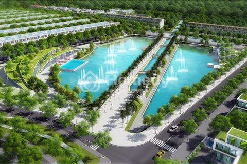 Bán đất nền dự án Ngọc Bảo Viên khu B2 và C1 - thành phố Quảng Ngãi
