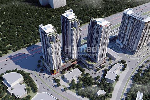 Bán căn hộ Penthouse diện tích 170m2 chung cư The Zen Residence - Gamuda Gardens