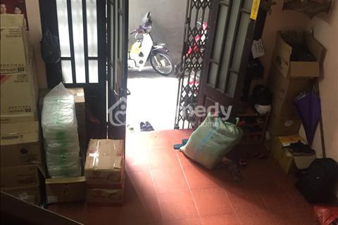 Bán gấp nhà 4 tầng phố Nguyễn Ngọc Vũ, giá chỉ 3,3 tỷ