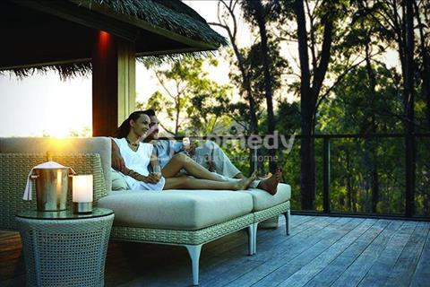 Brook dusit thani sản phẩm bất động sản tại Úc, cam kết mua lại bất cứ lúc nào giá thị trường +2,5%