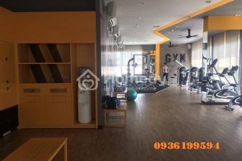 Cho thuê hoặc bán căn hộ 5 sao Galaxy 9,Quận 4 của Novaland, nội thất Châu Âu