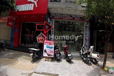 Cho thuê mặt bằng 2 mặt tiền đường Nguyễn Trãi, phường 3, quận 5