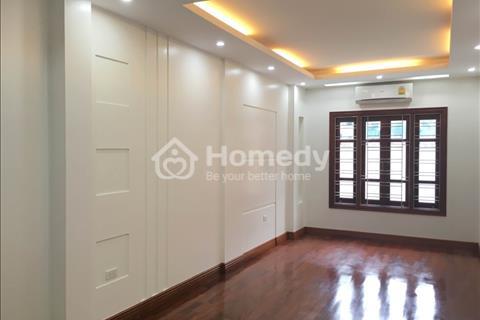 Chính chủ bán nhà mặt phố Phạm Hùng 6 tầng x 70m2 có thang máy, tiện kinh doanh