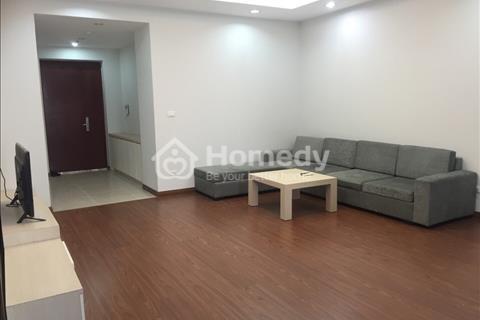 Cho thuê căn hộ Eco Green diện tích 68 m2 thiết kế 2 phòng ngủ, đồ cơ bản, giá 7 triệu / tháng