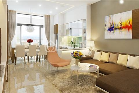 Bán căn hộ chung cư Vinhomes, 3 phòng ngủ, giá rẻ full đồ, view đẹp