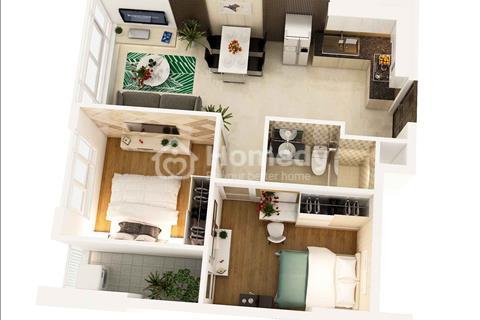 Bán căn hộ Saigon Gateway Quận 9 mặt tiền Xa Lộ Hà Nội. 15 suất nội căn đẹp. Trả góp 0% và sổ hồng