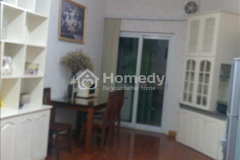 Cho thuê căn hộ chung cư Sapphire Place số 4 Chính Kinh 83 m2, 2 phòng ngủ. Giá 7 triệu/tháng