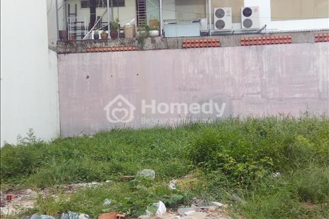 Bán lô đất A93 đường số 5 khu dân cư Kim Sơn, phường Tân Phong, quận 7