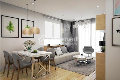 Bán căn hộ chung cư Tropic Garden 2 phòng ngủ 87 m2 view đẹp