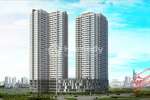 Cần bán căn hộ Sunrise Cityview, cạnh Lotte Mart, tháp B căn số 14 tầng cao