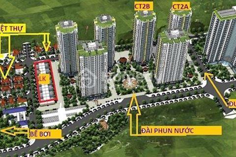 Bán căn hộ  2 phòng ngủ - Chung cư Mipec Kiến Hưng Hà Đông, full nội thất, giá 14,3 triệu/m2