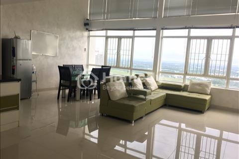 Cho thuê Loft-house Phú Hoàng Anh 3 phòng ngủ, diện tích 130 m2, full nội thất cao cấp