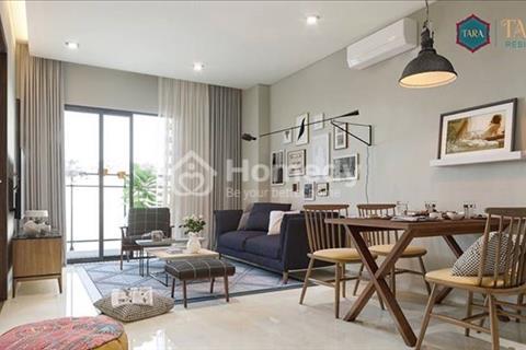 Bán căn hộ ngay mặt tiền đường Tạ Quang Bửu, giá 1,8 tỷ/căn 90 m2, 3 phòng ngủ, 2 WC