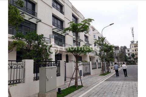 Bán Liền Kề Nguyễn Trãi 145 m2 x 5 tầng kinh doanh, cho thuê giá cao