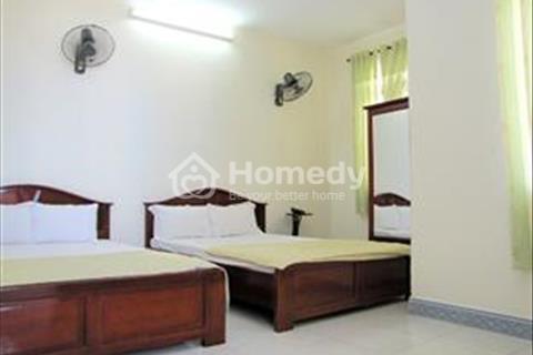 Sang nhượng khách sạn quận Tân Phú diện tích 80 m2, 6 tầng đang kinh doanh ổn định