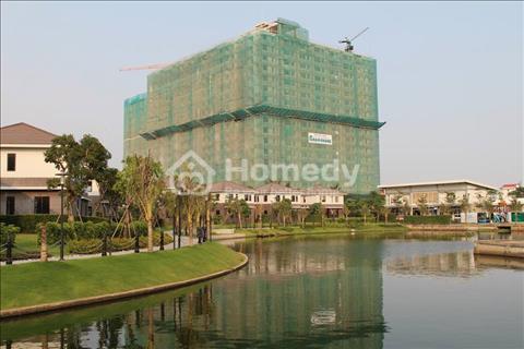 Bán căn hộ cao cấp Flora Fuji ngay đường Đỗ Xuân Hợp. Giá 1,4 tỷ/căn hộ 52 m2, 1 ngủ, 1 WC