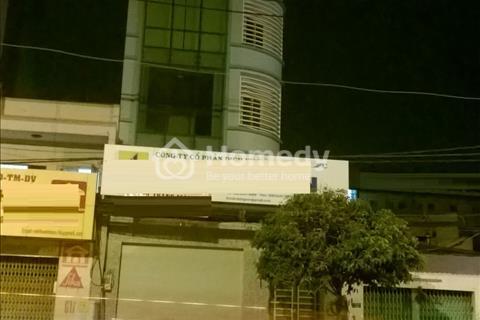 Cho thuê nhà mặt tiền Phan Văn Trị, Phường 5, Gò Vấp, có thang máy