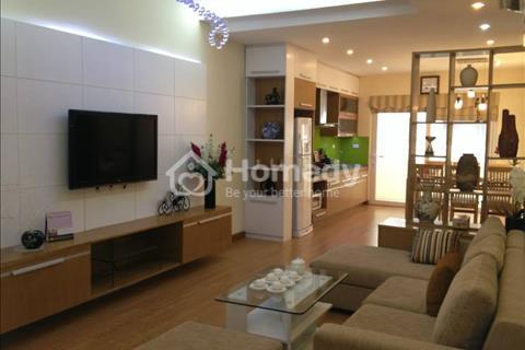 Bán căn hộ 2 phòng ngủ tại Xuân Mai Complex giá 898 triệu, full nội thất sắp nhận nhà
