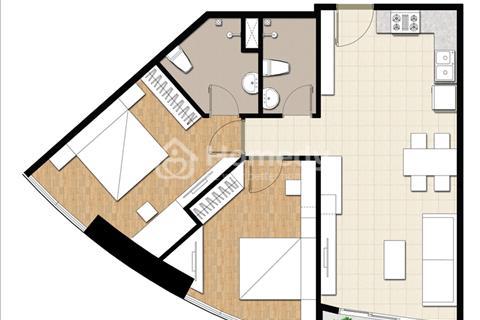 Cho thuê căn hộ TulipTower liền kề Phú mỹ Hưng mới bàn giao 8-11 triệu/tháng