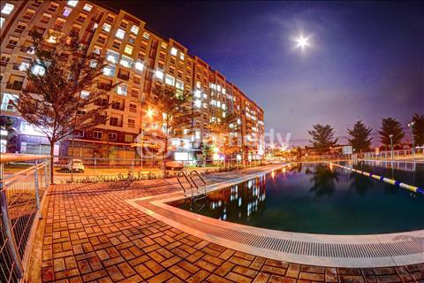Căn hộ Tân Phú giá cực sốc - Thanh toán chỉ 140 triệu nhận ngay nhà mới - View Đầm Sen