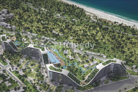 Condotel The Coastal Hill - Đồi ven biển Quy Nhơn - Cơ hội đầu tư lợi nhuận tới 50%