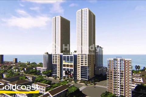 Gold Coast Nha Trang - thiên đường nghỉ dưỡng, đầu tư lý tưởng