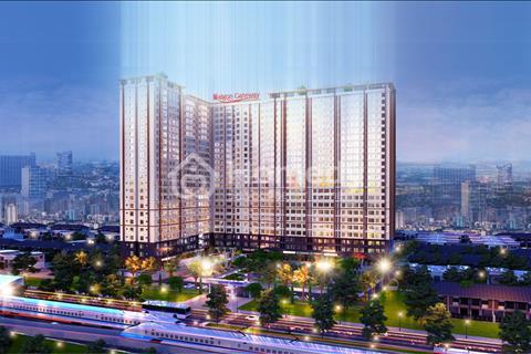 Căn hộ Saigon Gateway Quận 9