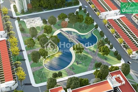 Khu đô thị Huế Green City