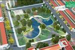 Huế Green City lấy ý tưởng từ việc xây dựng môi trường sống lành mạnh, thân thiện với môi trường, đồng thời cũng là khu đô thị cao cấp hàng đầu tại Huế hiện nay.