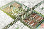 Khu đô thị Huế Green City nằm trên tỉnh lộ 10, quy mô lên đến 62 ha với nhiều loại hình nhà ở hiện đại cùng hệ thống cây xanh, hồ điều hòa cao cấp.