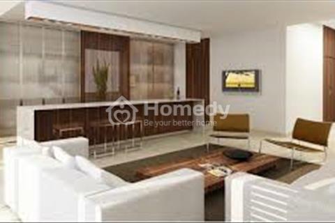 Cần bán gấp căn hộ The Tresor, căn 2 phòng ngủ, diện tích 65 m2 view Saigon Royal