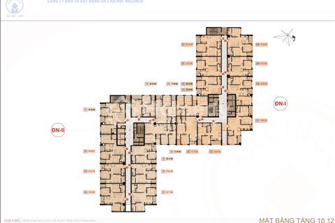 Tôi cần bán căn 2106 đẹp nhất của dự án 85 Lê Văn Lương