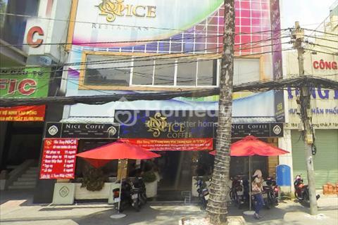 Cho thuê nhà đường Nguyễn Thông, Phường 4, Quận 3, Hồ Chí Minh