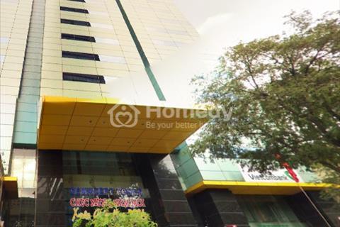 Cho thuê tòa nhà mặt tiền Phổ Quang, phường 4, quận Tân Bình, Hồ Chí Minh