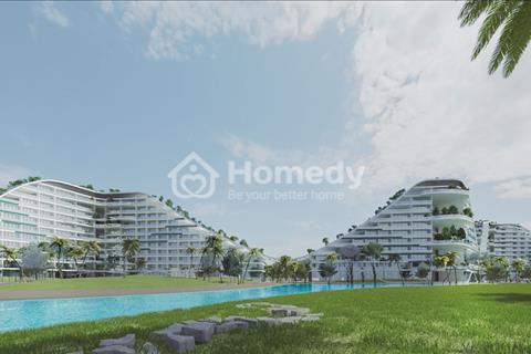 800 triệu sở hữu căn hộ condotel mặt biển Quy Nhơn. Lợi nhuận lên tới 50 % năm đầu.