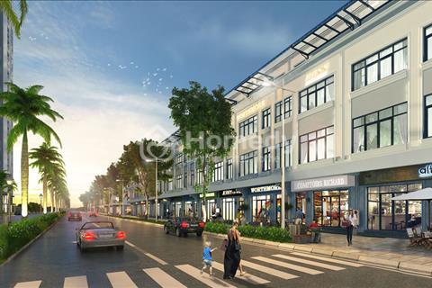 Cần cho thuê shophouse Vinhomes Gardenia mặt phố Hàm Nghi giá tốt nhất thị trường.