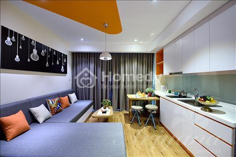 Đầu tư sinh lời cao với căn hộ Office-tel Cộng Hòa giá 2,3 tỷ 50 m2 1 ngủ, 1WC