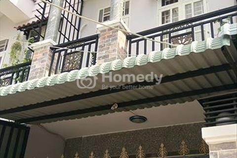 Bán nhà chính chủ gần Ủy ban nhân dân xã Phước Kiển, diện tích sử dụng 84 m2