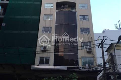 Cho thuê nhà hẻm lớn đường Cách Mạng Tháng Tám, phường Bến Thành, quận 1, Hồ Chí Minh (hẻm 8 m)