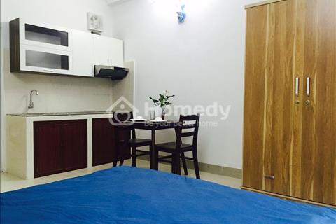Cho thuê căn hộ dịch vụ đủ đồ tại Mỹ Đình, Cầu Giấy, Hà Nội