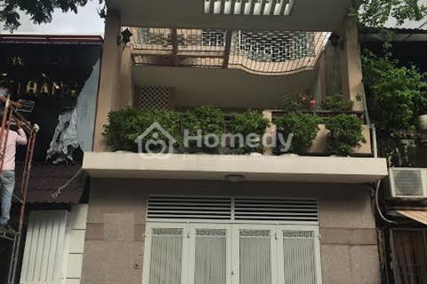 Cho thuê nhà 2 căn liền kề mặt tiền đường Phước Hưng