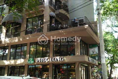 Cho thuê nhà mặt tiền đường Trần Minh Quyền, phường 11, quận 10, Hồ Chí Minh