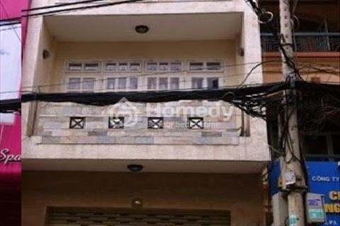 Cho thuê nhà mặt tiền đường Trần Bình Trọng, Phường 1, Quận 5