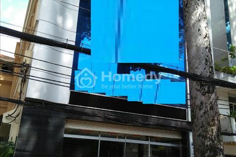 Cho thuê nhà mặt tiền đường An Dương Vương, phường 4, quận 5