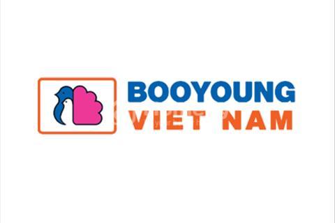 Chung cư Booyoung Vina - Khu đô thị Mỗ Lao