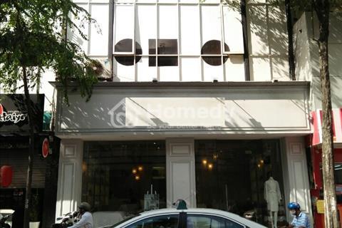 Cho thuê nhà mặt tiền đường Phan Xích Long, Phường 2, Quận Phú Nhuận