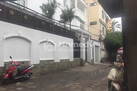 Cho thuê nhà hẻm lớn đường Trần Phú, phường 4, quận 5