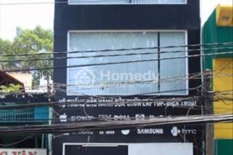 Cho thuê nhà mặt tiền đường Trần Hưng Đạo, phường 10, quận 5