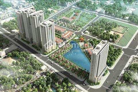 Cần bán lại 2 căn liền kề FLC Đại Mỗ, Nam Từ Liêm, 98 m2, giá 34,5 triệu/m2