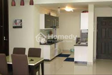 Kẹt tiền cần bán gấp căn hộ cao cấp Galaxy 9, Quận 4 diện tích 70 m2, có 2 phòng ngủ
